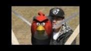 Angry Birds Real Life - Interactive (jreyez)