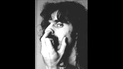 Frank Zappa & Steve Vai - Fuck Yourself [lyrics]