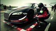 Nogaro Audi Sport Wrt