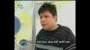 Music Idol Bulgaria - Discrimination (subtitled)