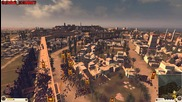 Rome 2: Total War Domination Tournament 2014 - Day 39/ Battle 36: Rome vs Egypt