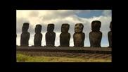 Околосветско пътешествие - От Перу до Бразилия - 80 съкровища на света - Ввс - 1 част