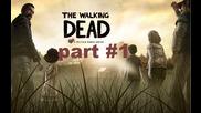 The Walking Dead Episode 1 - част 1 - геймплей