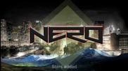 Welcome Reality Album - Nero (making Alternative Artwork)