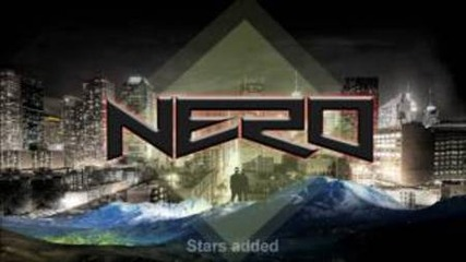 Welcome Reality Album - Nero (making Alternative Artwork)