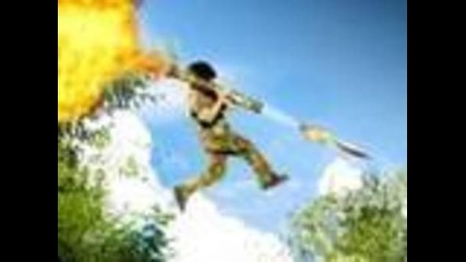 Freddiew-the Rocket Jump