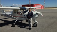 """Stambini: Една сбъдната мечта - """" Полет със самолет """" 2013"""