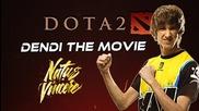 Dota 2 - Dendi The Movie