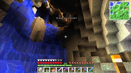 Minecraft Eclipse Survival Еп.11 - with Bupyca - Малко копане