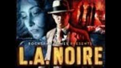 La Noire Video Review