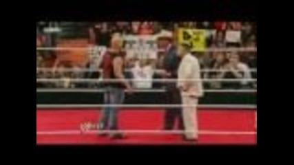 Stone Cold Returns Raw 2011 (hq)