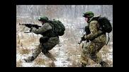 Руската армия на Путин 2014