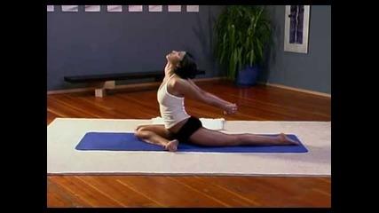 Йога - основнeн комплекс
