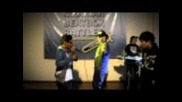 Khronoz vs. Owner Beatz / Beatboxbattle Mexico 2011 Final • H Q •