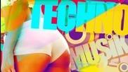 Techno 2012 New Music April Dj Tomcraft Type