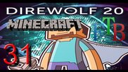 Ftb Direwolf20 - Minecraft 1.5.2 - survival with friends s.1/part.31