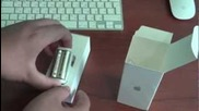 Apple Battery Charger - Unboxing