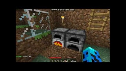 Minecraft*funny*survivor wich onllain and skele7ron*ep*1