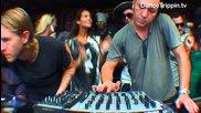 Richie Hawtin & Marco Carola @ Amnesia Ibiza Closing Party (ibiza) [dancetrippin #132]