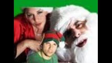 Santa is Gangsta :d