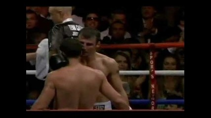 Calzaghe the Ko Specialist Hd качество!