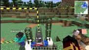 Minecraft Tekkit Servers