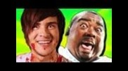 Smosh spof How To Cover Up A Murder
