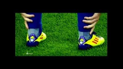 Lionel Messi 2012 hd