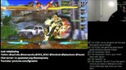 Netplaying Sfxt in Ranked + Wolfkrone/di3minion/cdjr! 4/3/2012 (part 3)