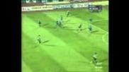Левски-артмедия 2-0