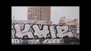 Sly Artistic City - Philly graffiti history