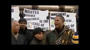 Америка в 21 век - негърски банди, Черните пантери