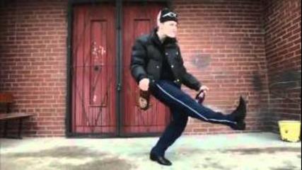 Най-лудия танц на всички времена (смях)