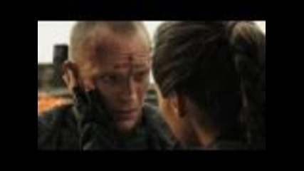 Priest Trailer (hd)