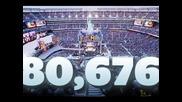 Wwe Wrestlemania 29 Metlife Stadium Show Opening