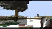 Minecraft Оцеляване с приятели Еп9 част 2