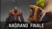 Nagrand Finale Cinematic - Warlords of Draenor