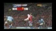 Man United vs Man Siti
