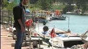Избрани моменти на Демир, Аси и Асиа 64