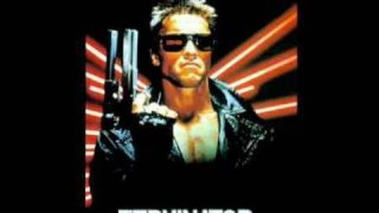 The Terminator(main Theme) - Brad Fiedel