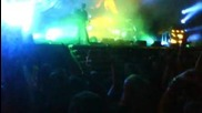 Chase and Status Live - Time @ Spirit of Burgas 2012