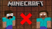 Minecraft: 5 worst things to do when you see Herobrine