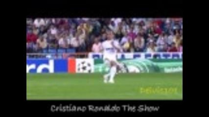 Cristiano Ronaldo The Perfect Player 2011 H D