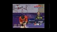 Ma Long vs Kenta Matsudaira