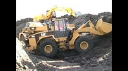 Rc Equipment Hauling dirt