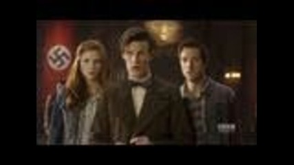 Doctor Who Fall 2011 Trailer