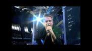 Robbie Williams - Progress Live - Come Undone