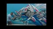 Astek Graffiti