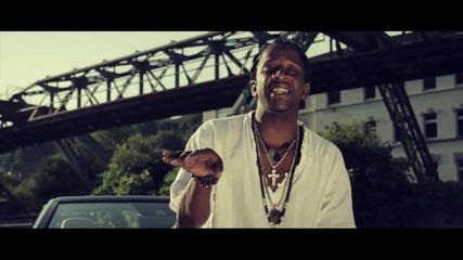 Soulwash feat. Tony T - No Games - Ragga Edit