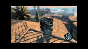 Assassins Creed Revelations - Advanced tactics - Mission 9